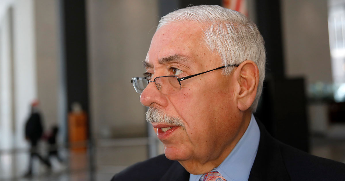 Lawsuit Targets Berrios Over Unfair, Error-Riddled Assessments ...