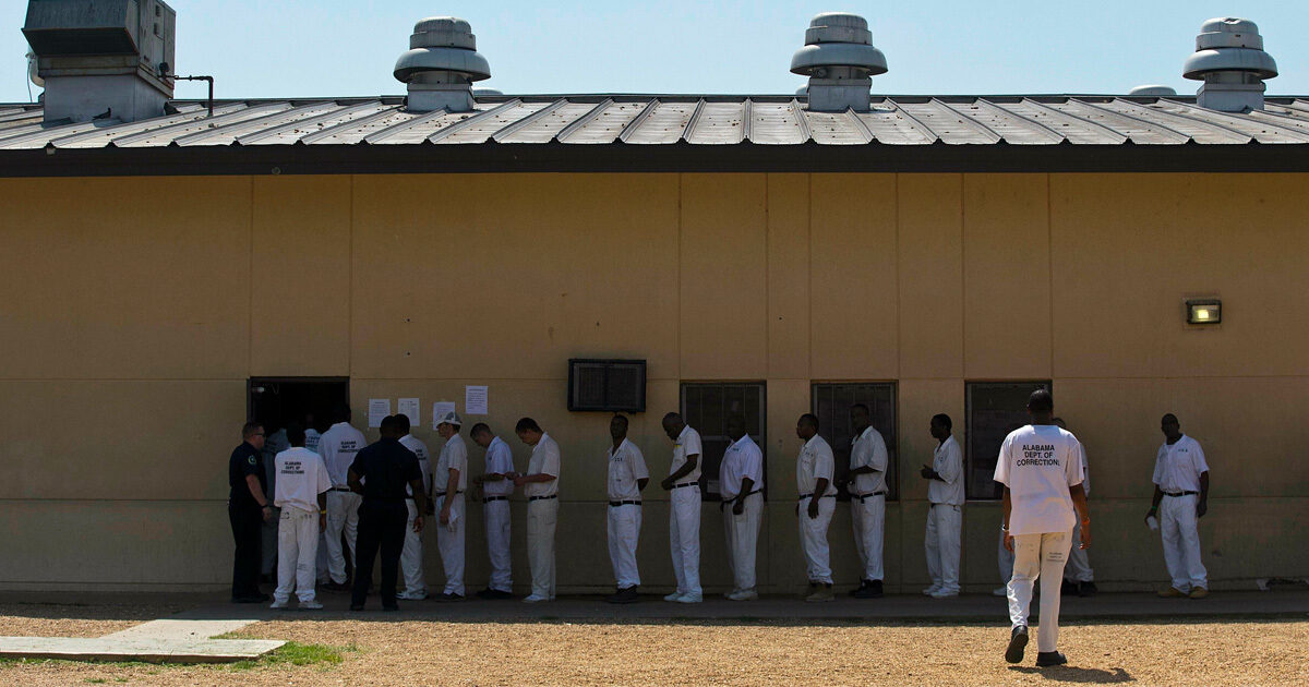 Some of the Country's Worst Prisons Have Escaped Justice Department Action