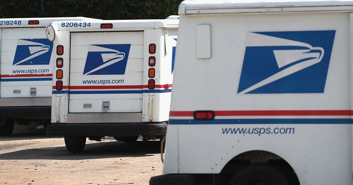The Postal Service Fired Thousands Of Workers For Getting Injured While Delivering And Processing Your Mail Propublica