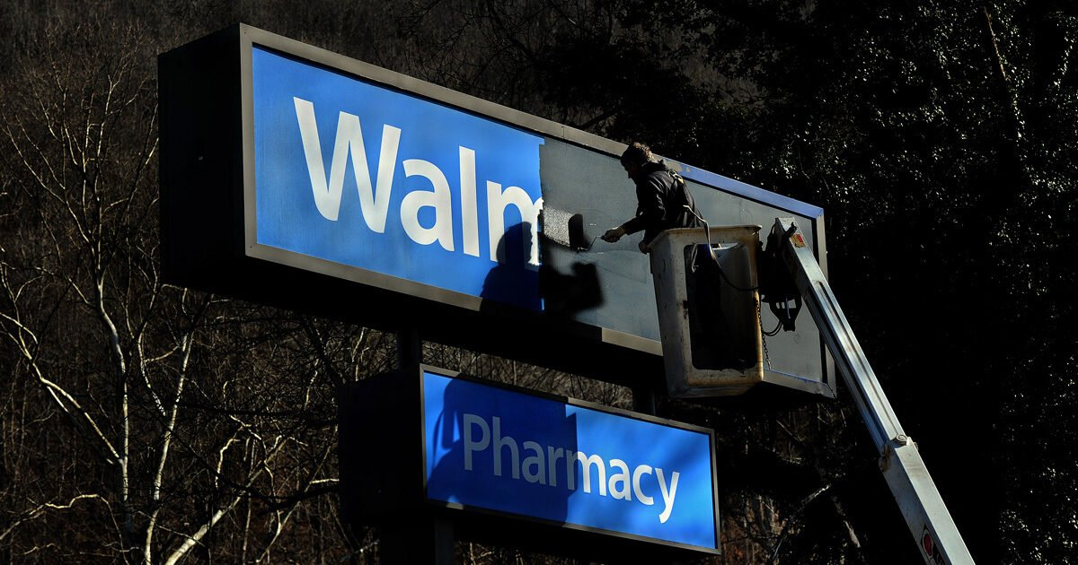 Walmart Hid That It Was Under Criminal Investigation for Its Opioid Sales, Lawyers Say