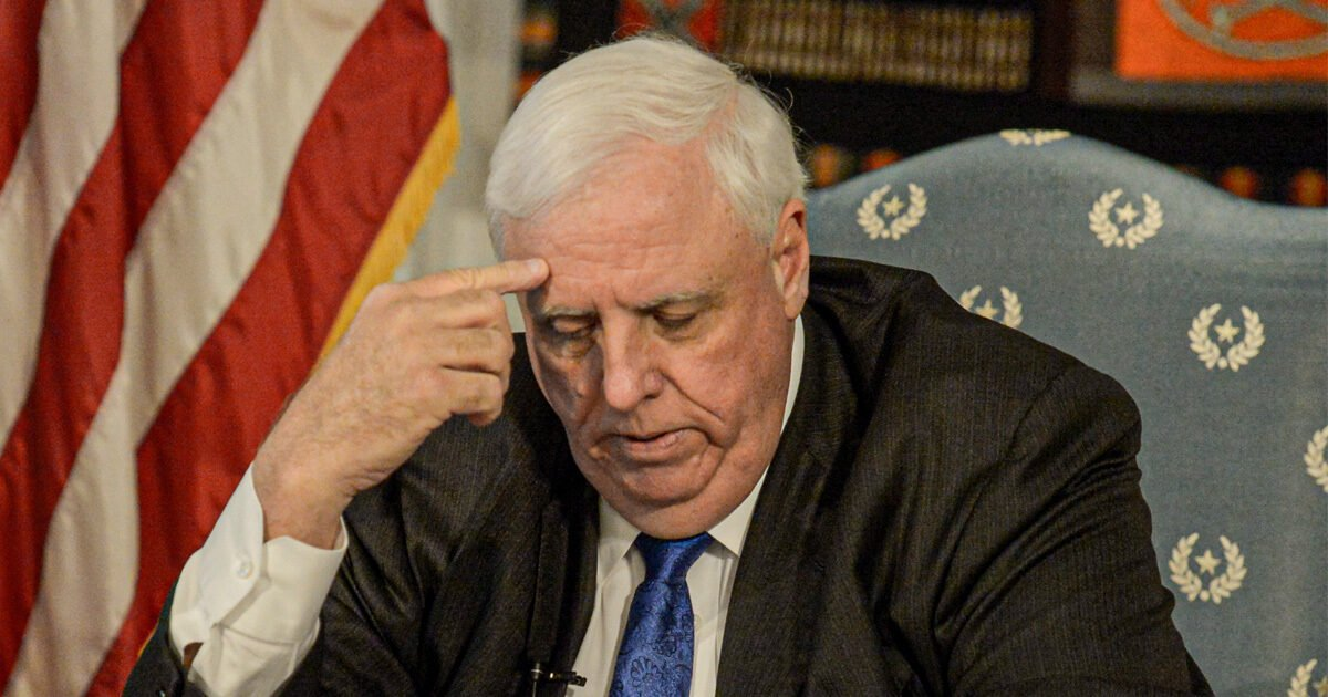 See Who's Taken Billionaire Gov. Jim Justice to Court Over Unpaid Bills