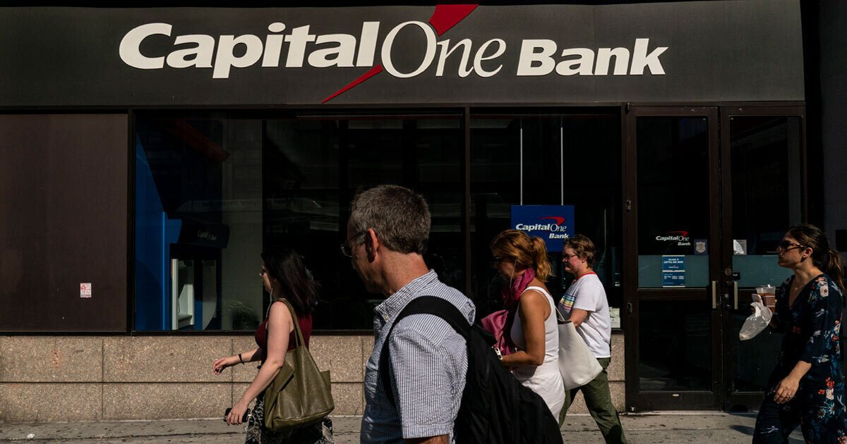 Capital One and Other Debt Collectors Are Still Coming for Millions of  Americans — ProPublica