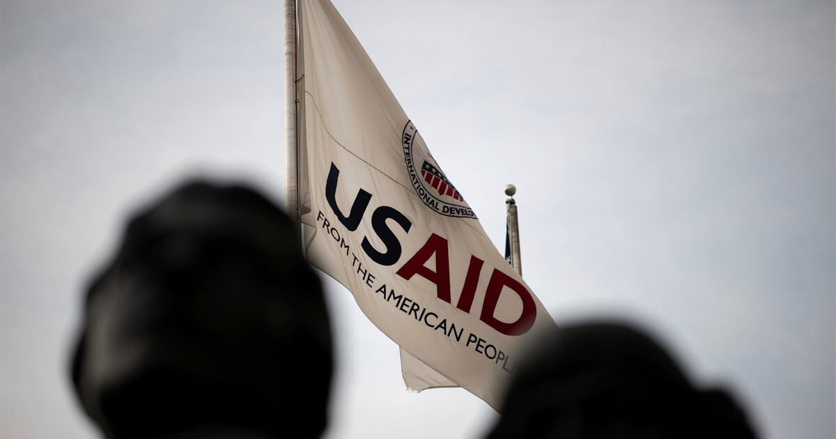 U.S. Foreign Aid Agency Defends Political Appointees Who Wrote Anti-LGBT, Anti-Islam Posts 1