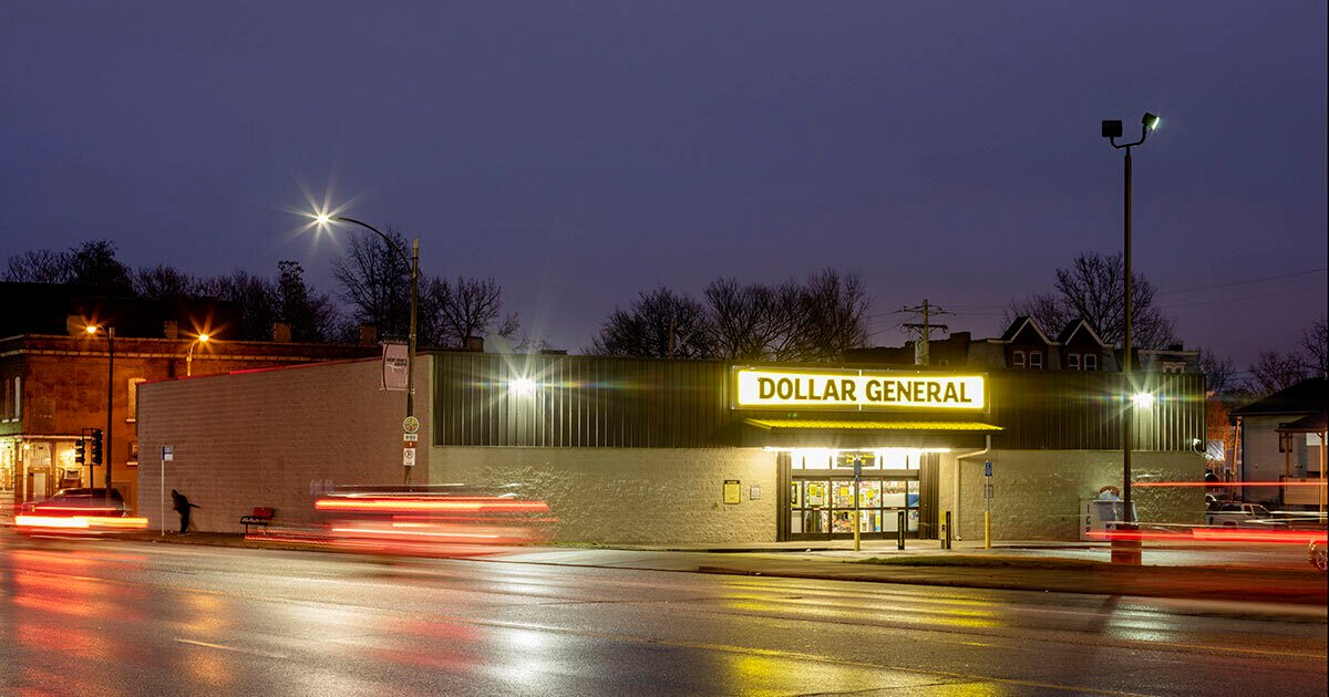 How Dollar Stores Became Magnets for Crime and Killing
