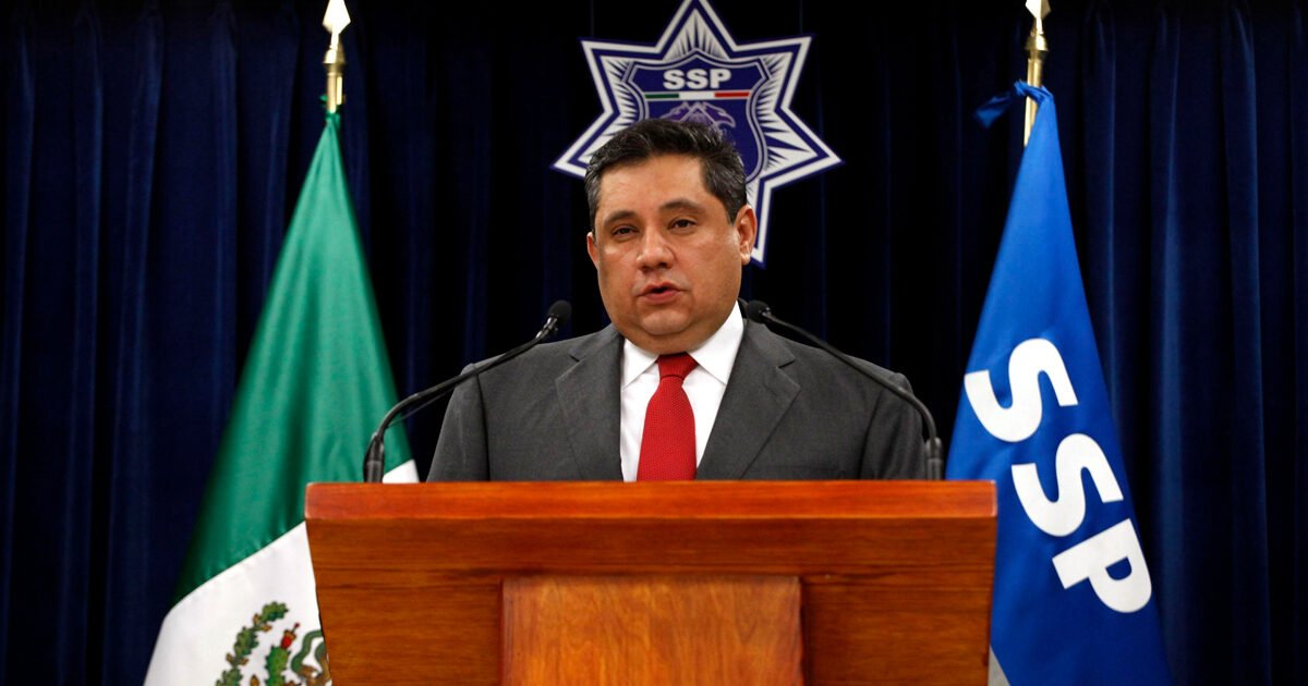 New York Grand Jury Indicts Two Former Leaders of Mexico's Drug War for Cartel Connections