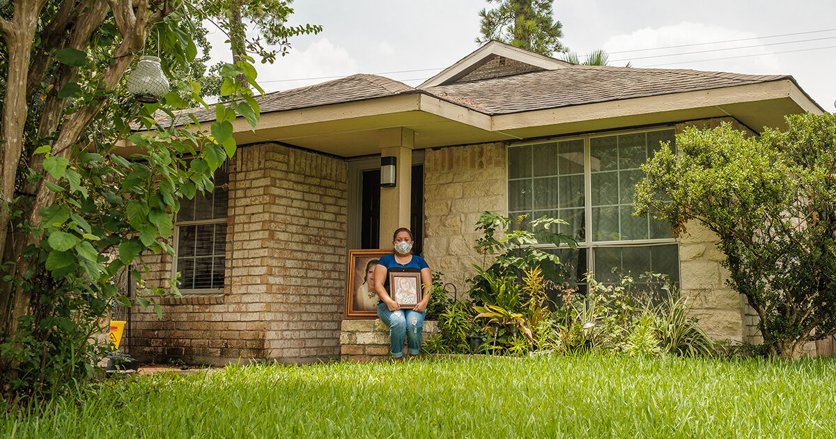 A Spike in People Dying at Home Suggests Coronavirus Deaths in Houston May Be Higher Than Reported