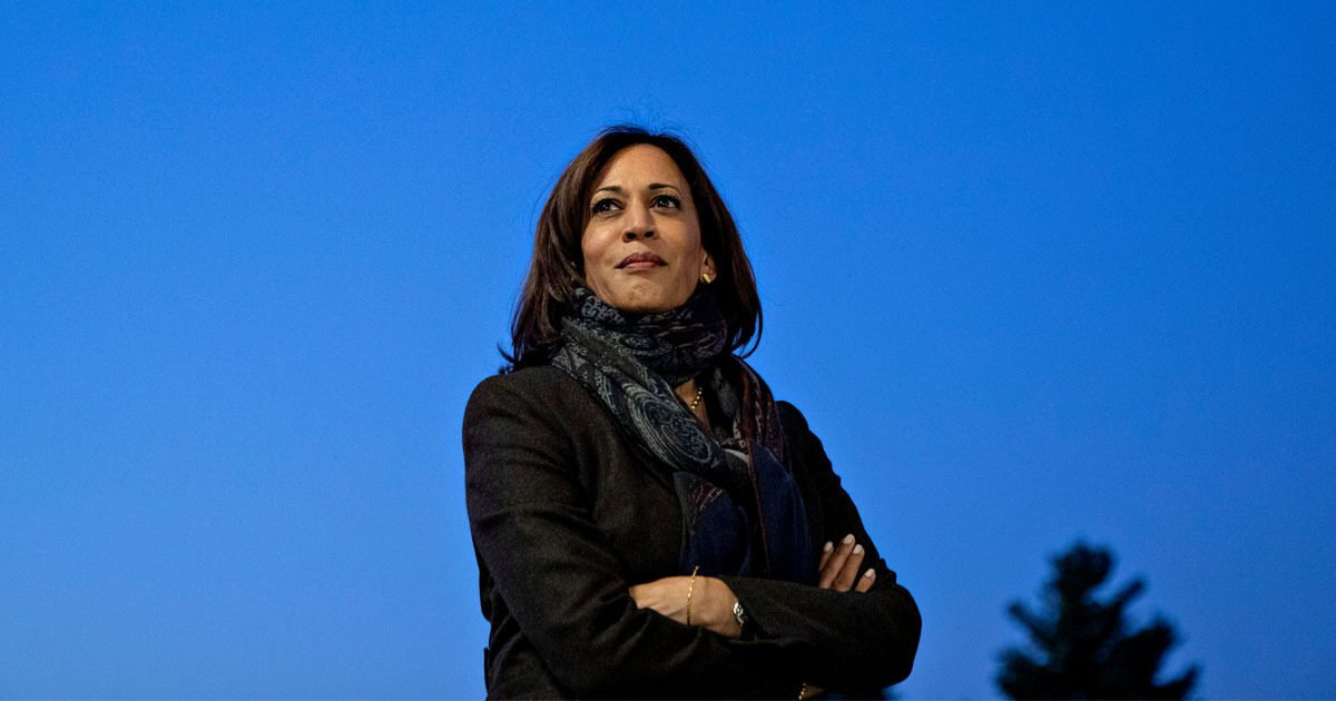 Kamala Harris Reading Guide: The Best Reporting on the Vice Presidential Candidate 1