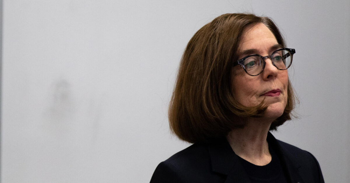 Oregon Gov. Kate Brown Calls for Audit After Our Reporting on a State Institute That Lobbied for the Timber Industry