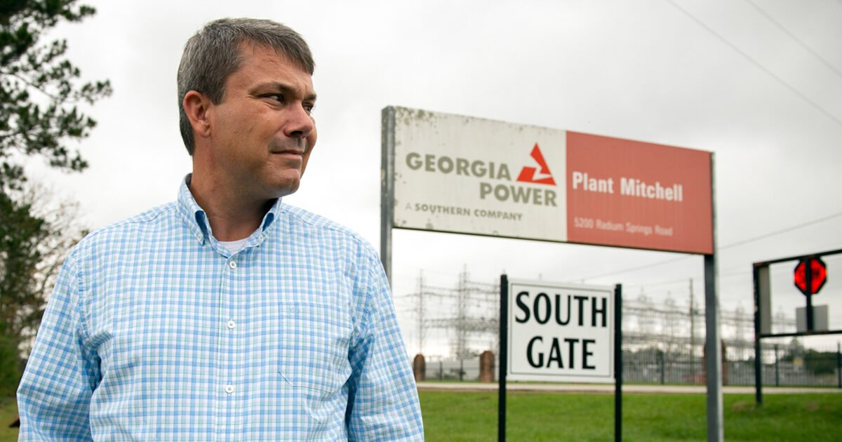 A Power Company's Quiet Land-Buying Spree Could Shield It From Coal Ash Cleanup Costs