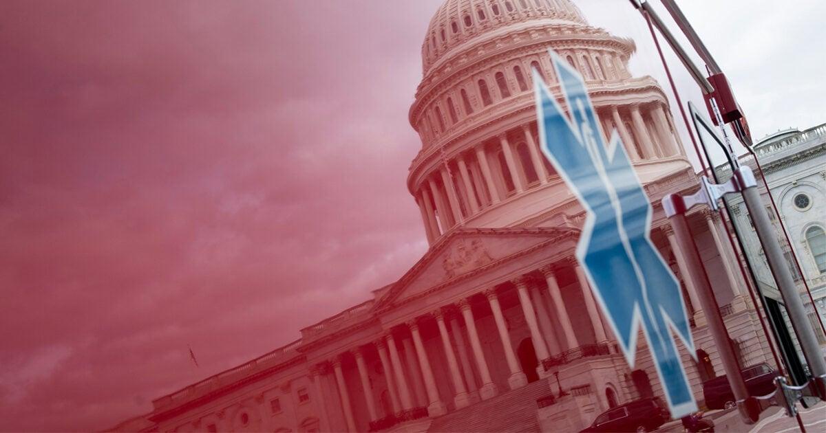 Healthcare reform - cover