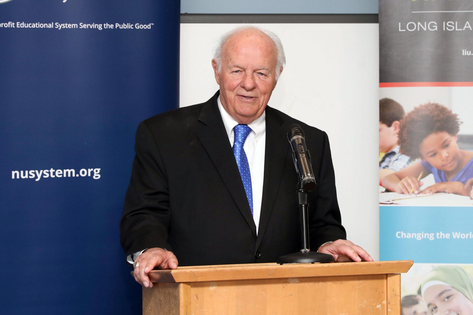 Billionaire T. Denny Sanford Was Under Investigation for Child Pornography