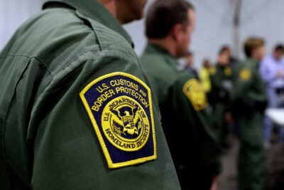 After a Year of Investigation, the Border Patrol Has Little to Say About Agents' Misogynistic and Racist Facebook Group 4