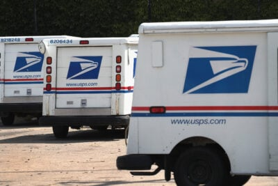 The Postal Service Fired Thousands Of Workers For Getting Injured