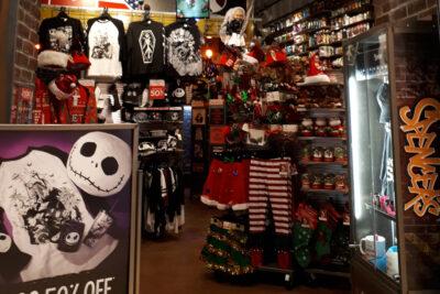 ohio adult store
