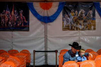 Officials Knew Coronavirus Could Spread at the Houston Rodeo and Proceeded With the Event Anyway 4
