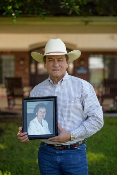 Texas Still Won't Say Which Nursing Homes Have COVID-19 Cases. Families Are Demanding Answers. 5
