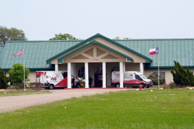 Texas Still Won't Say Which Nursing Homes Have COVID-19 Cases. Families Are Demanding Answers. 7