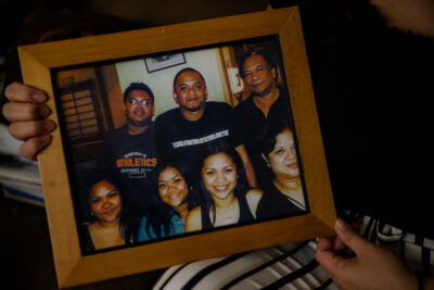"""""""Similar to Times of War"""": The Staggering Toll of COVID-19 on Filipino Health Care Workers 5"""