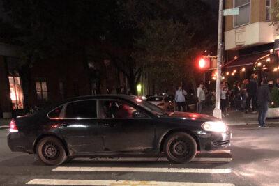 Ma famille a vu une voiture de police heurter un enfant à Halloween. Ensuite, j'ai appris comment fonctionne l'impunité NYPD. - ProPublica 3