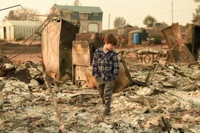 The Mystery House: How a Suspicious Multimillion Dollar Real Estate Deal Is Connected to California's Deadliest Fire 3