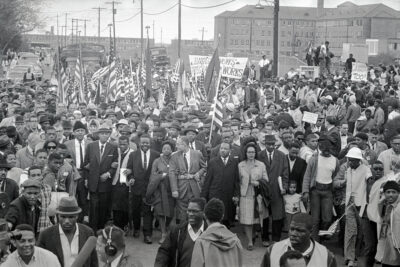 How a Key Federal Civil Rights Agency Was Sidelined as Historic Protests Erupted 3