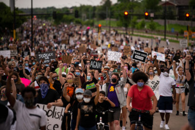 How a Key Federal Civil Rights Agency Was Sidelined as Historic Protests Erupted 5