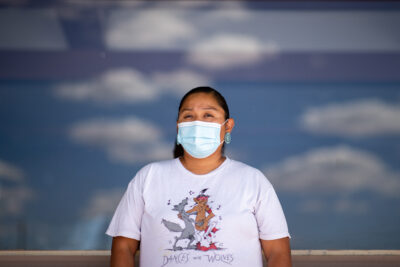 The Federal Government Gives Native Students an Inadequate Education, and Gets Away With It 2