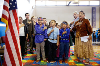 The Federal Government Gives Native Students an Inadequate Education, and Gets Away With It 3