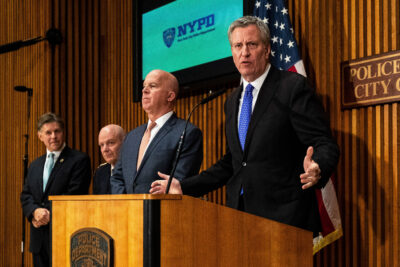 The NYPD Is Withholding Evidence From Investigations Into Police Abuse 1