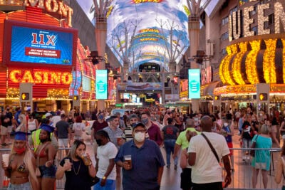 Cellphone Data Shows How Las Vegas Is Gambling With Lives Across The Country Propublica