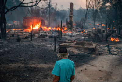 California Will Keep Burning. But Housing Policy Is Making It Worse. 2