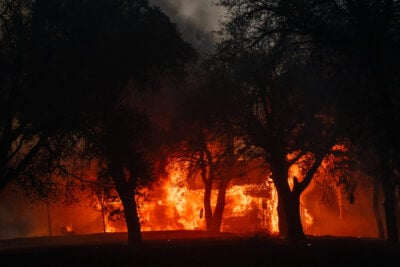 California Will Keep Burning. But Housing Policy Is Making It Worse. 4