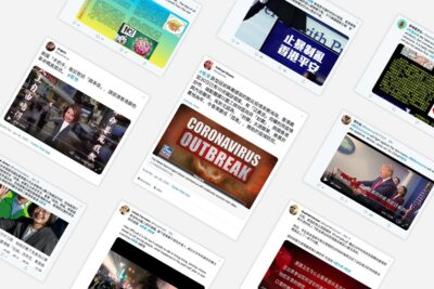 How China Built a Twitter Propaganda Machine Then Let It Loose on  Coronavirus — ProPublica