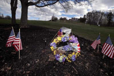 Superintendent Bragged About VA Review of Short-Staffed Soldiers Home. Two Months Later, 73 Veterans Are Dead. 10