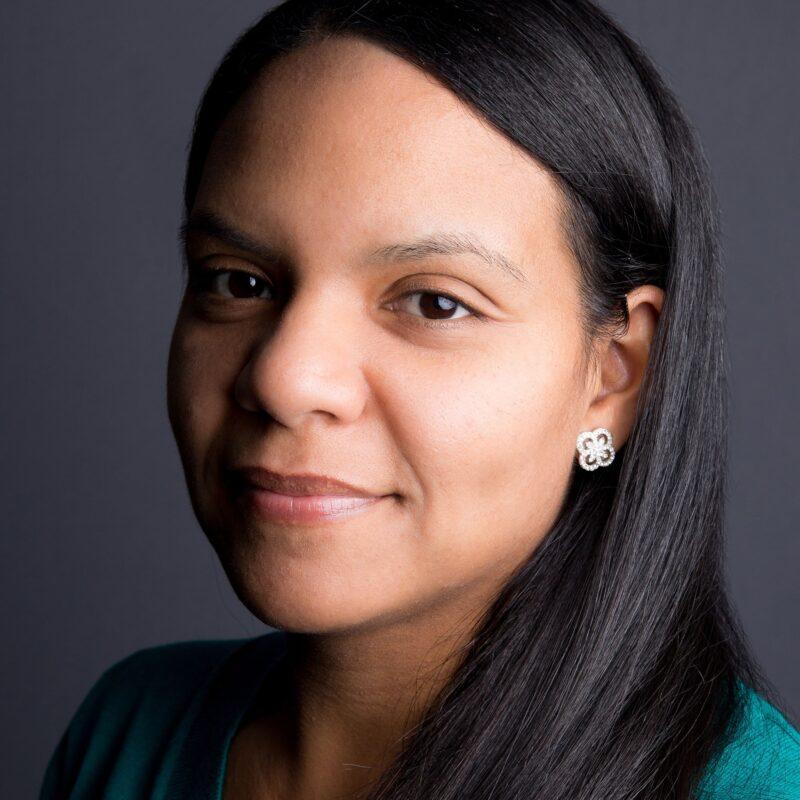 Photo of Cindy De La Cruz