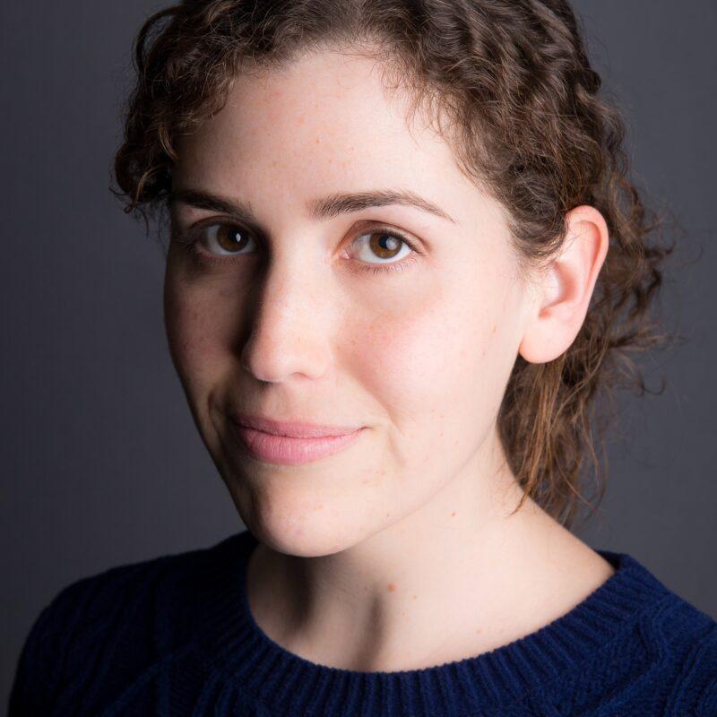 Photo of Hannah Dreier