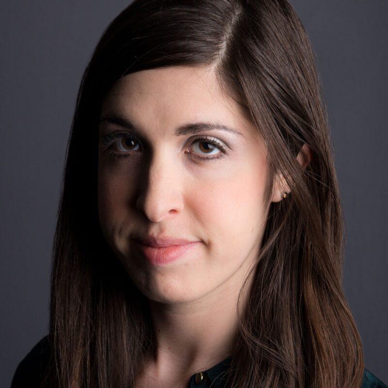 Photo of Rachel Glickhouse