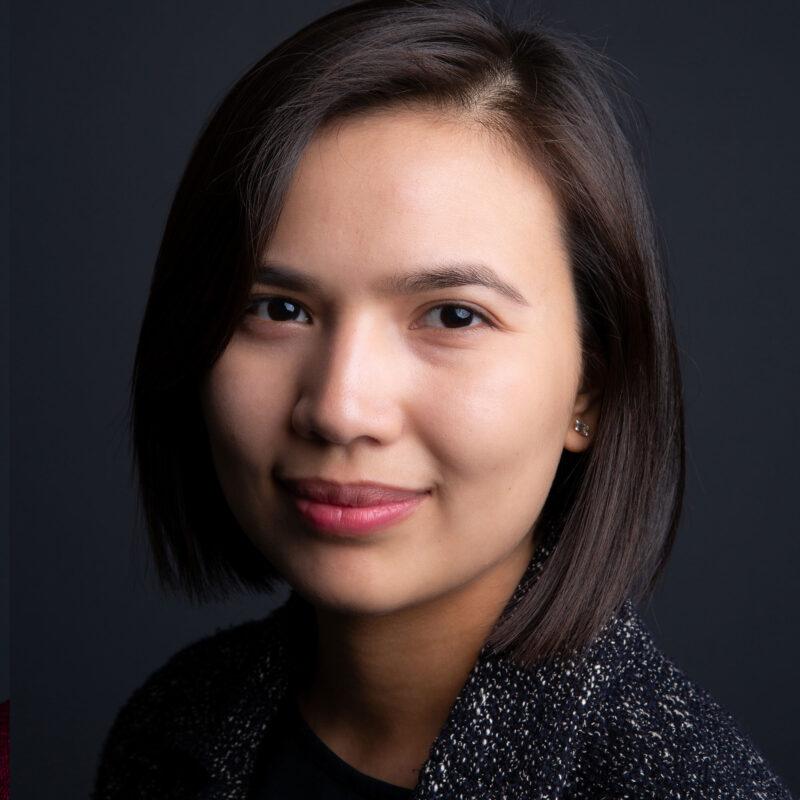 Photo of Anjali Tsui
