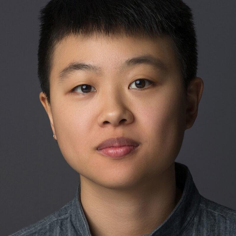 Photo of Ash Ngu