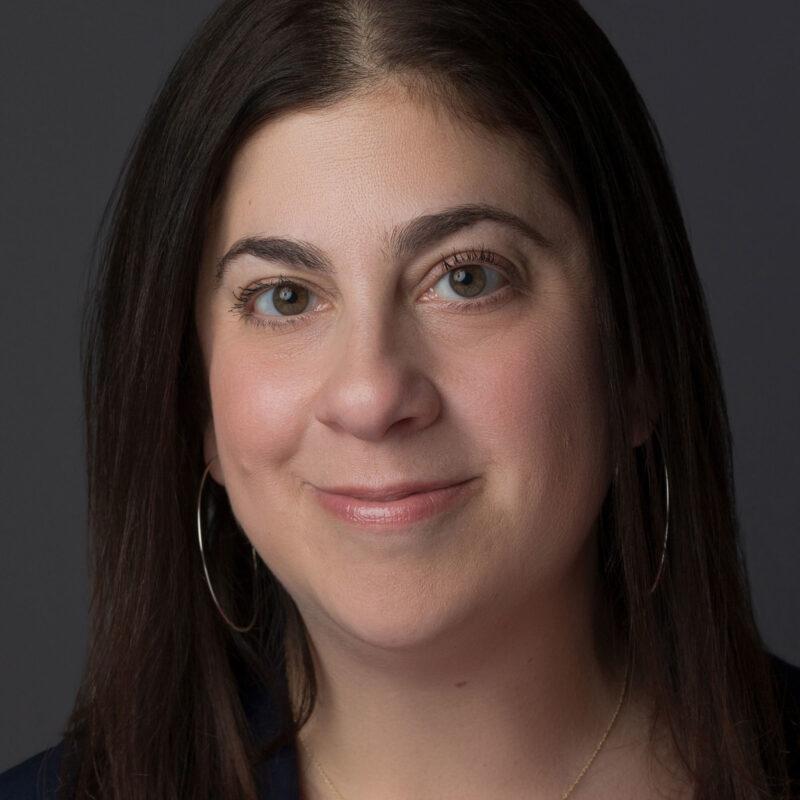 Photo of Jodi S. Cohen