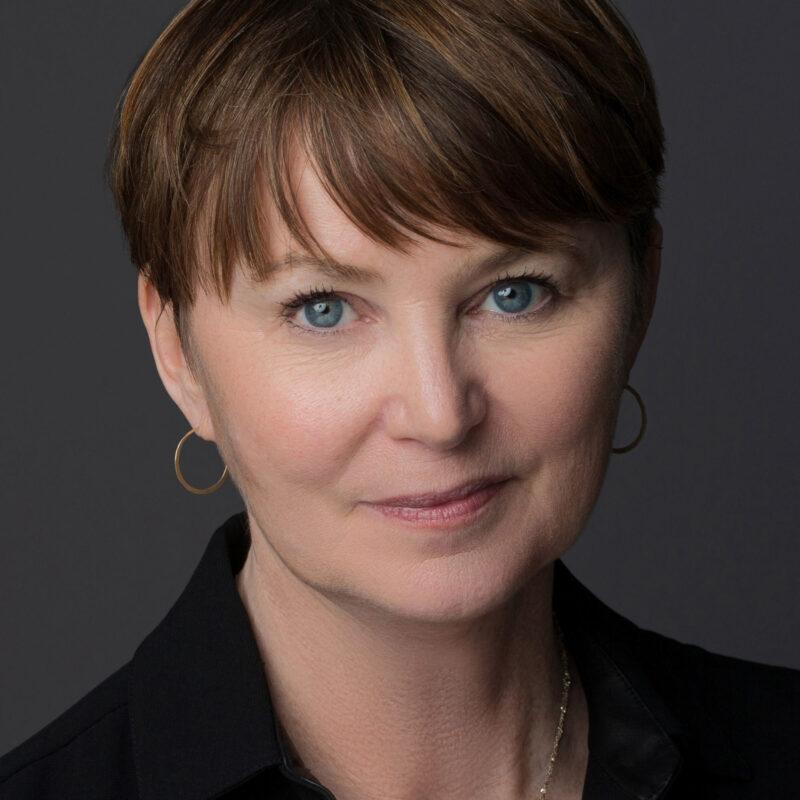 Photo of Louise Kiernan