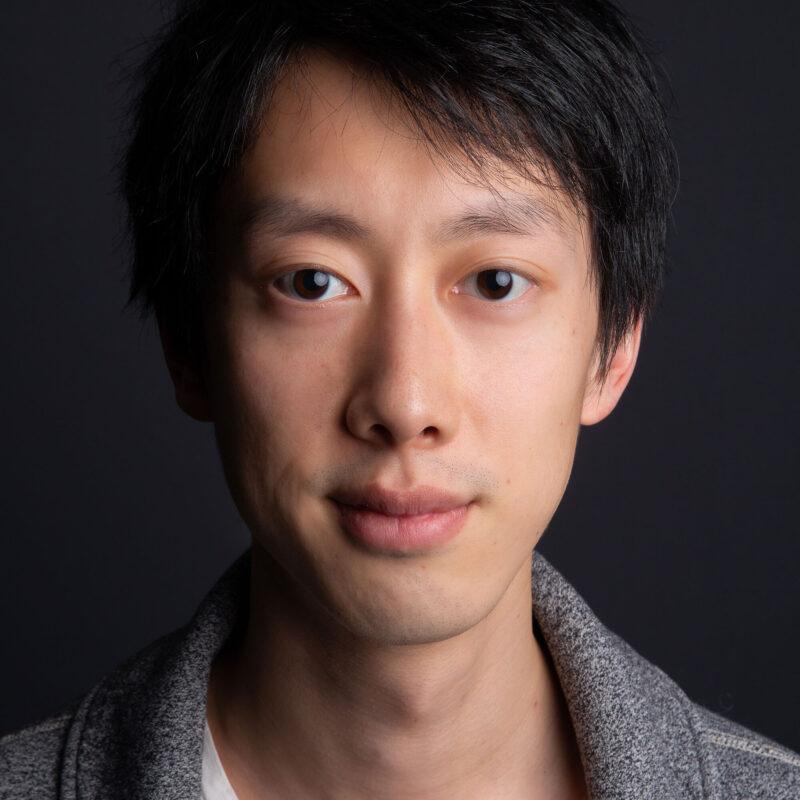 Photo of Allen Tan