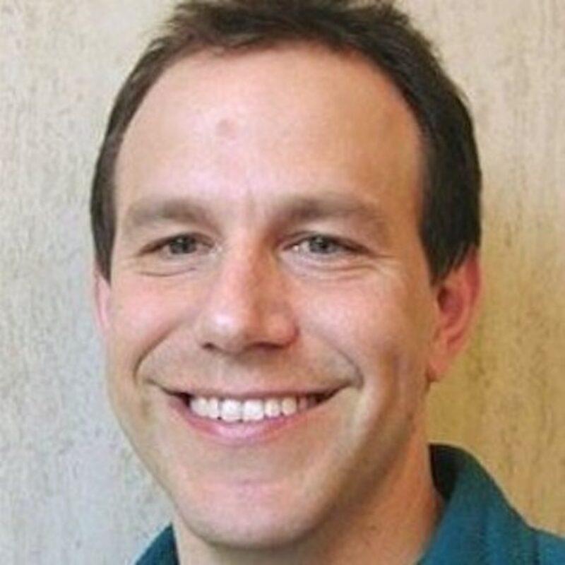 Photo of James Bandler