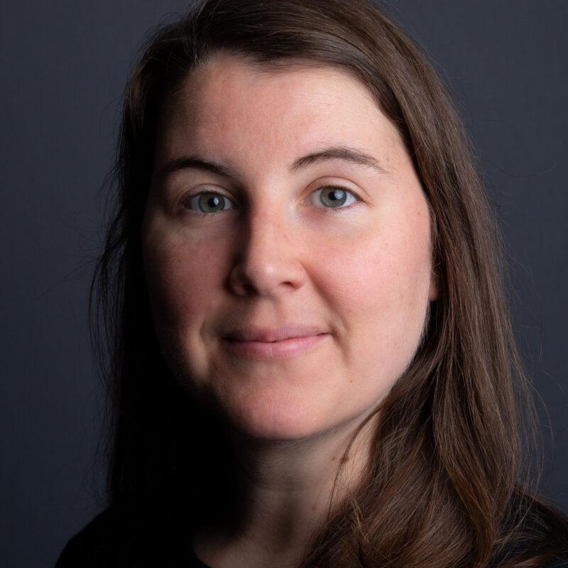 Photo of Joanna Kelly