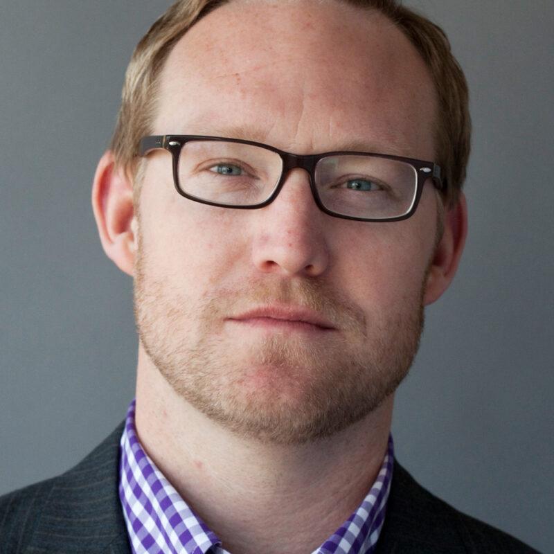 Photo of Ryan Gabrielson