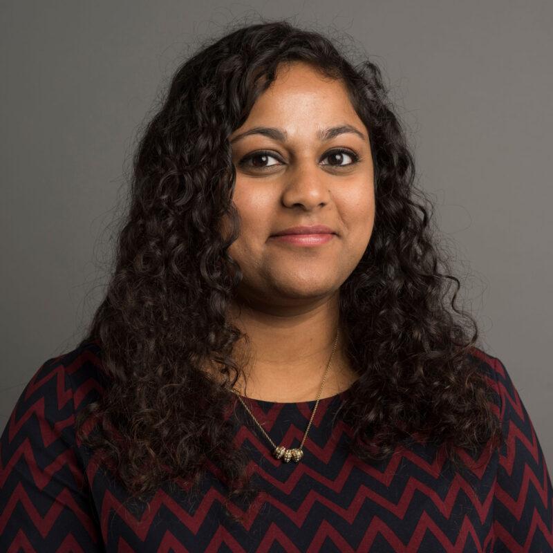 Photo of Sandhya Kambhampati