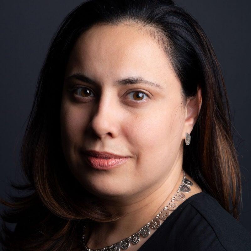 Photo of Zahira Torres