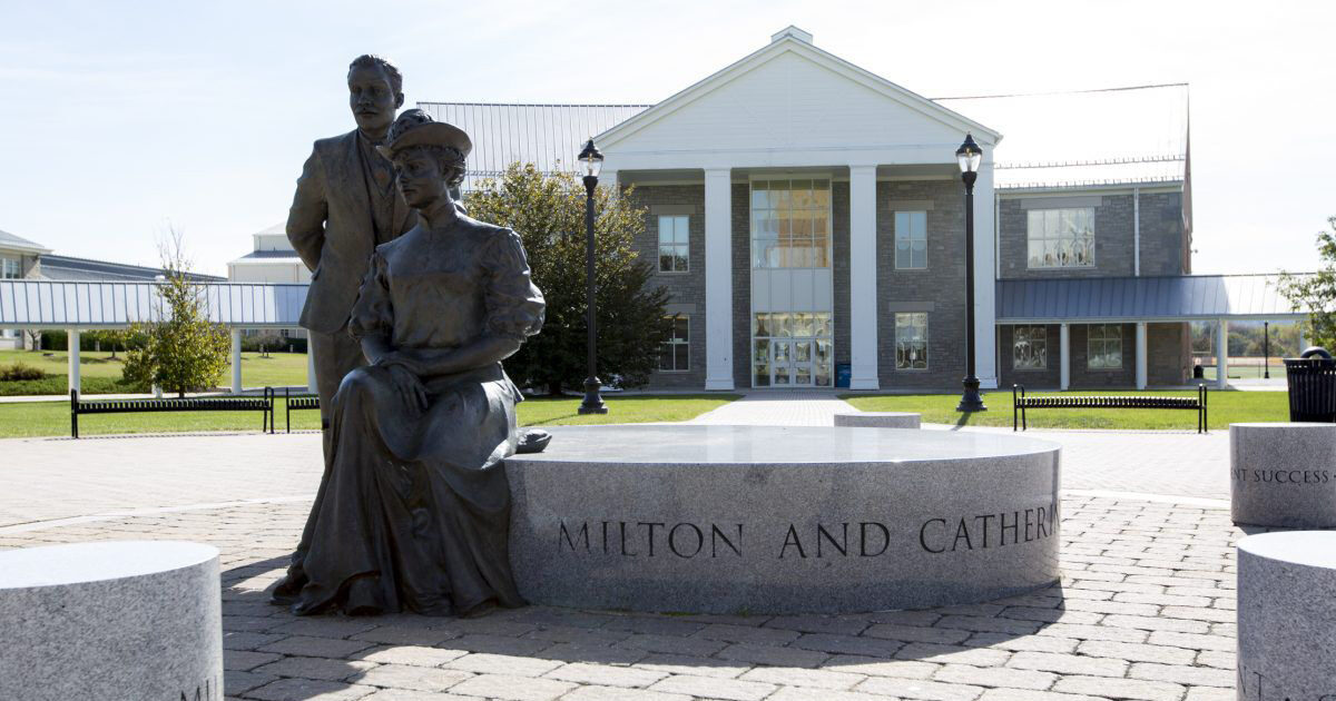 Did You Attend the Milton Hershey School? We're Investigating It. Help Us.