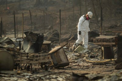 The Mystery House: How a Suspicious Multimillion Dollar Real Estate Deal Is Connected to California's Deadliest Fire 1