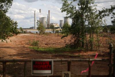 The Coal Plant Next Door 1
